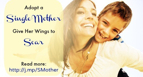 Adopt a Single Mother | latinaonamission.com