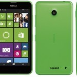 Cricket Wireless Nokia Lumia 630 | www.latinaonamission.com