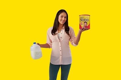 Sabroso Nestlé Nido Kinder 1+ #Giveaway Thumbnail