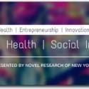 Social Health. Social Impact.Logo