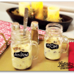 Light, Healthy Arroz con Leche Recipe (Spanish Style Rice Pudding) | LatinaOnaMission.com