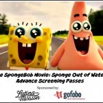 The SpongeBob Movie: Sponge Out of Water Advance Screening Passes Thumbnail