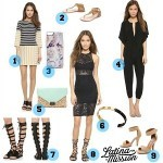 SALE ALERT: The ShopBop Big Event (Promo Code Included) Thumbnail