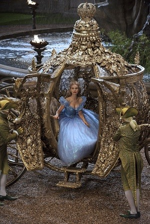 FLASH GIVEAWAY: Cinderella VIP Advanced Screening Thumbnail