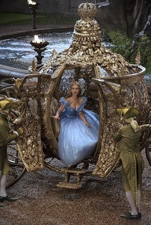 FLASH GIVEAWAY: Cinderella VIP Advanced Screening Thumbnail