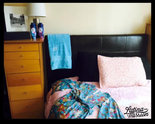 Suavitel Fragrance Pearls | Latina Blogger