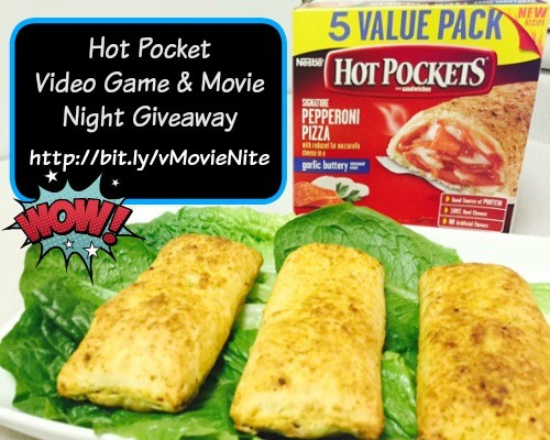 Hot Pockets | Latina On a Mission, Latina Blogger