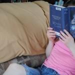 Reading is Fundamental! | LatinaOnaMission.com