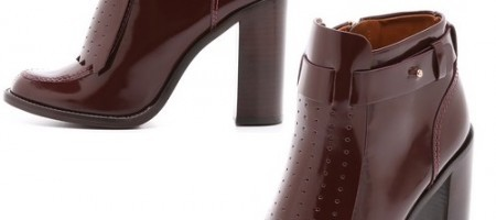 9 Fab Booties for the Fall Season and 25% Off SHOPBOP Coupon Code Thumbnail