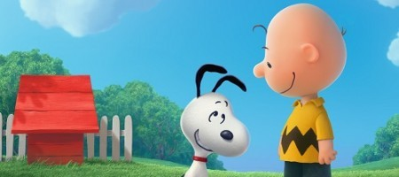 FLASH #GIVEAWAY: The Peanuts Movie VIP Screening (10 WINNERS) Thumbnail