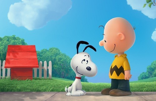 "For the first time ever, Snoopy, Charlie Brown and the rest of the gang we know and love from Charles Schulz's timeless ""Peanuts"" comic strip will be making their big-screen debut -- like they've never been seen before in a CG-animated feature film in 3D.  Photo credit: Blue Sky Animation. Photo credit: Blue Sky Animation"
