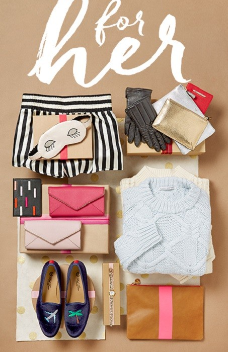 Shopbop Sale! Amazing Gifts for HER. Click to grab the Shopbop coupon code! | latinaonamission.com