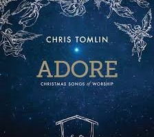 Chris Tomlin's #Adore: Christmas Songs of Worship CD Review and #Giveaway! Thumbnail