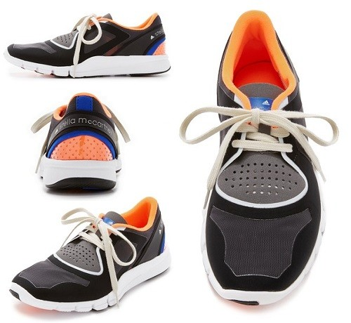 adidas by Stella McCartney: Alayta Sneakers | Latina On a Mission
