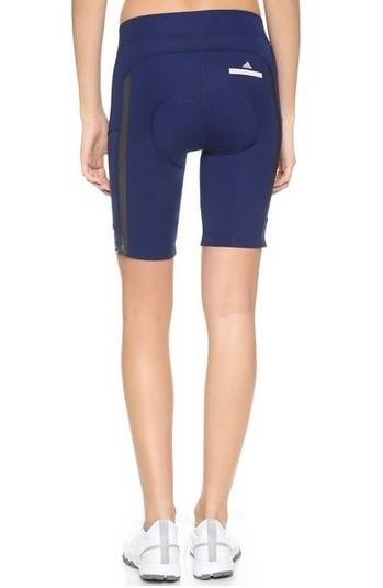 Perfect for spin classes, these padded shorts will make the class more bearable!