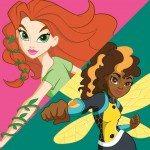 DC Super Hero Girls: Super Heros Chock Full of Action-Packed Girl Power (#Giveaway) #Spon Thumbnail