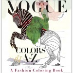 Must Have Coloring Books for Fashionistas Thumbnail