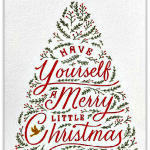 Sponsored #Giveaway: Beautiful Christmas Cards, New Year's Eve Invitations and More from Paperless Post Thumbnail