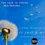2017: The Year to Thrive Thumbnail