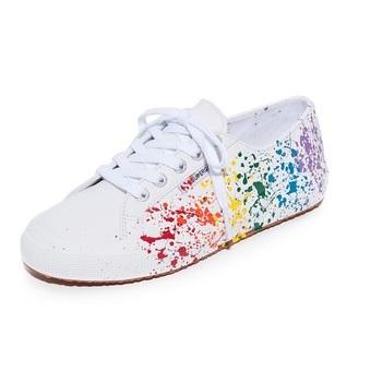 Superga-2750-leather-splatter-paint-sneaker