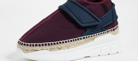 These are the Ugly Sneakers You Need Right Now #ad Thumbnail